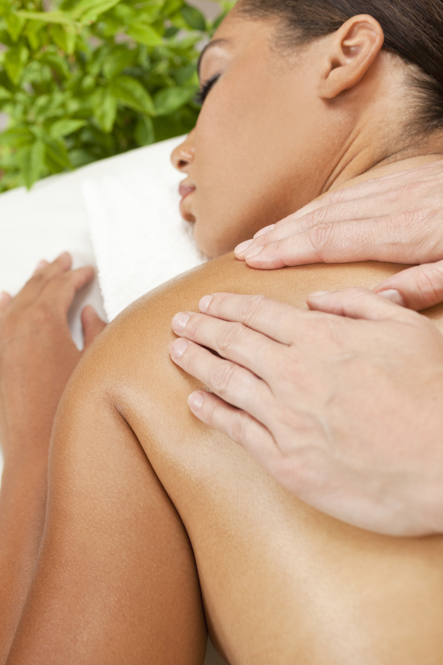 Relaxing Massage Therapy