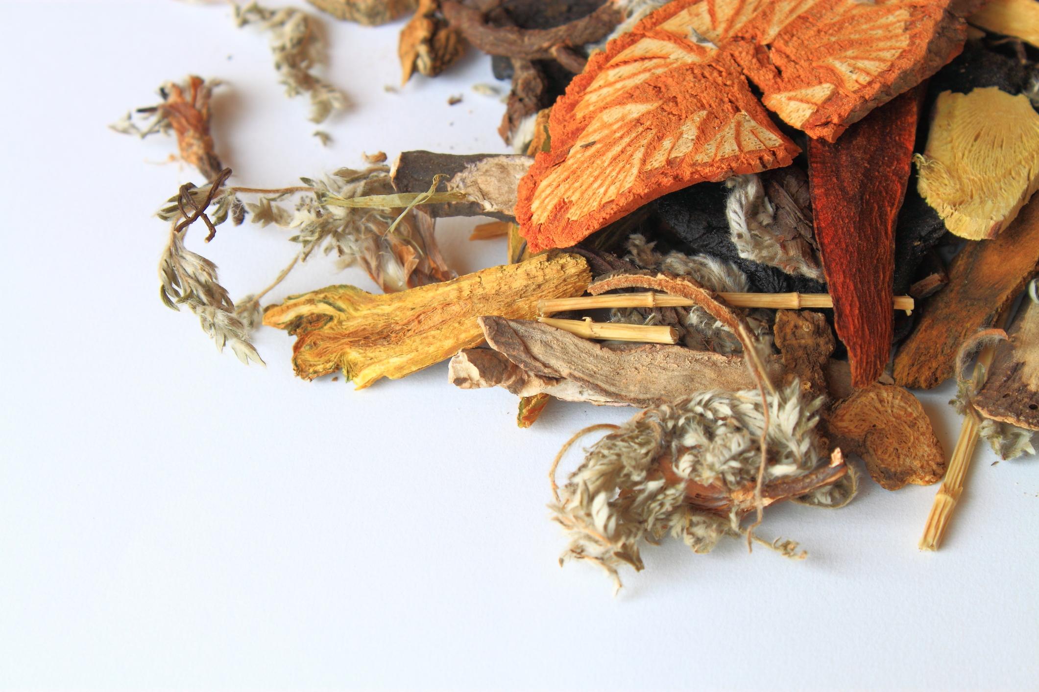 Medicinal Chinese Herbs