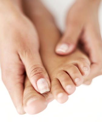 reflexology, zone therapy in cordova tn