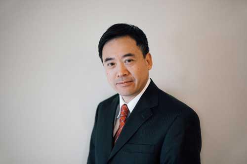 Dr. Mark Xu