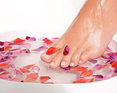 herbal medicinal foot soak in cordova tn