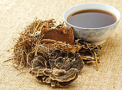 Traditional Chinese Herbs and herbal tea