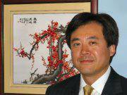 Dr. Xu Doctor of Chinese medicine and herbalist